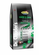 Dr. Cauder's Best Choice Lamb & Rice All Breed