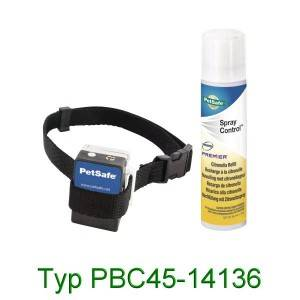 PetSafe® Anti-Bell Sprühhalsband mit Spray