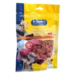 Dr. Clauder - High Premium Strips - Trainee Snack